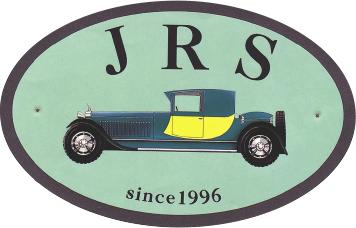 日本ロードサービス(JRS)